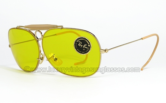 d8f9e833225 Ray Ban Yellow Lens Shooting Glasses « Heritage Malta
