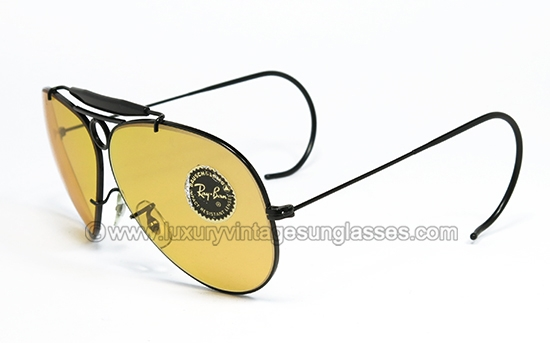 3416c6a677 B l Bausch   Lomb Ray Ban Ambermatic Shooter