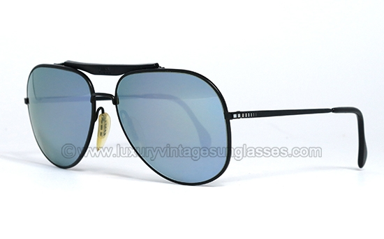 d95427e8e8 1985 Zeiss 9337 Mirror Back To The Future  Vintage Sunglasses made in West  Germany.